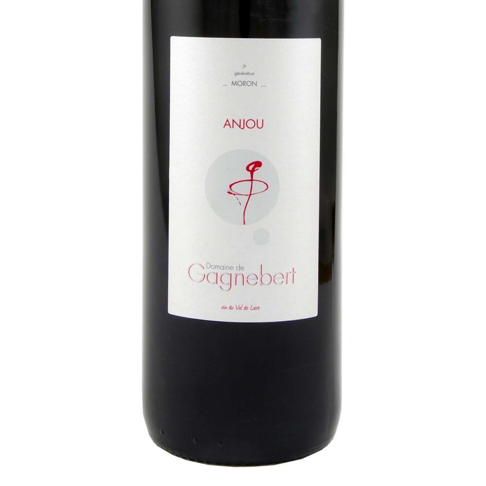 Rouge-Anjou
